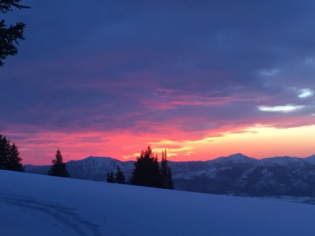 berkshire-sunset