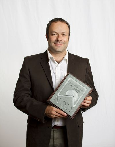 Camargo_award