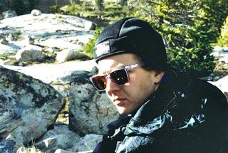 Erik Christensen WMT 07031993 -Below Indian Pass