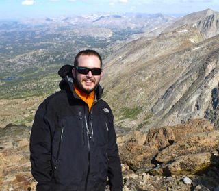 Erik Christensen WSW09042011 - Mt. Geikie