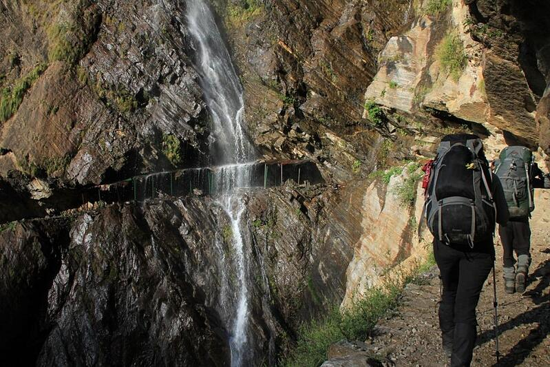 cass-colman-india-hike-waterfall