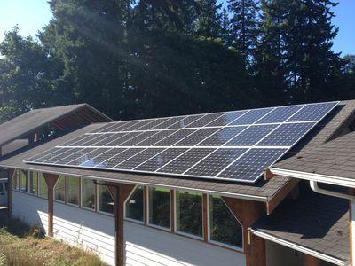 Blog 4 NOLS PNW Solar