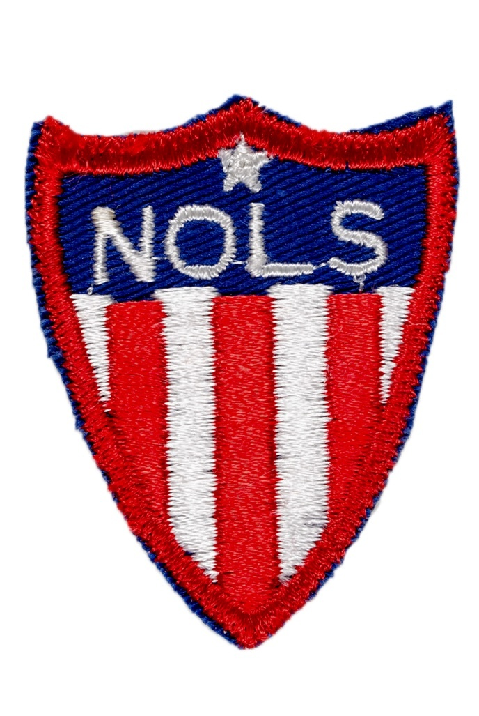 NOLS Shield Logo