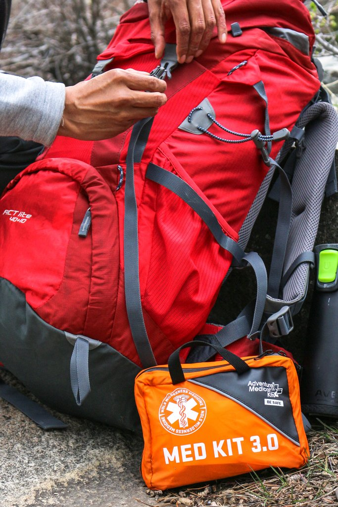 How to check your first aid kit
