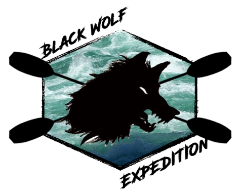 Black Wolf Expedition Logo