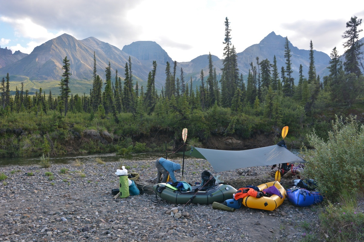 tim-kelley-A typical packrafting camp on a gravel bar..jpg