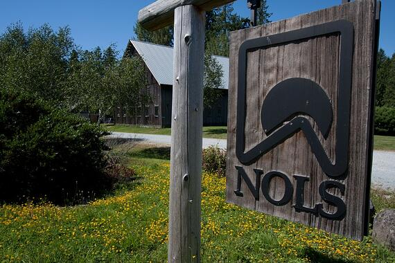 NOLS Pacific Northwest Base