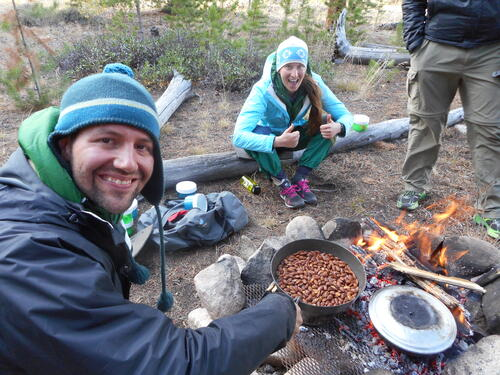 Mastering Backcountry Cooking