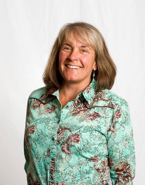 NOLS' Pip Coe Is Wyoming Woman of Influence