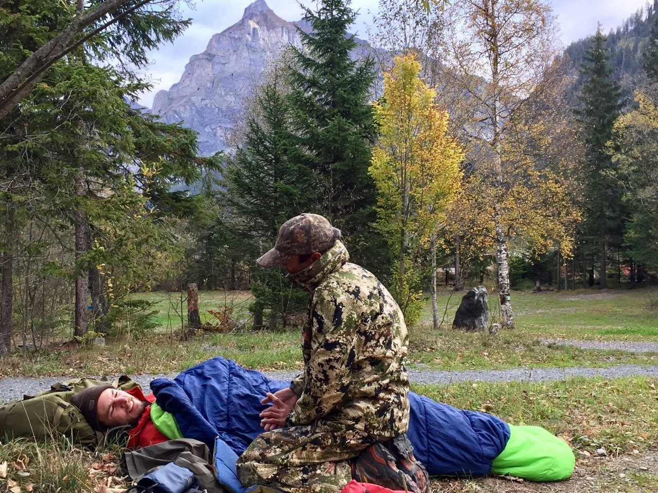 ABCs of Wilderness Medicine: The Initial Assessment