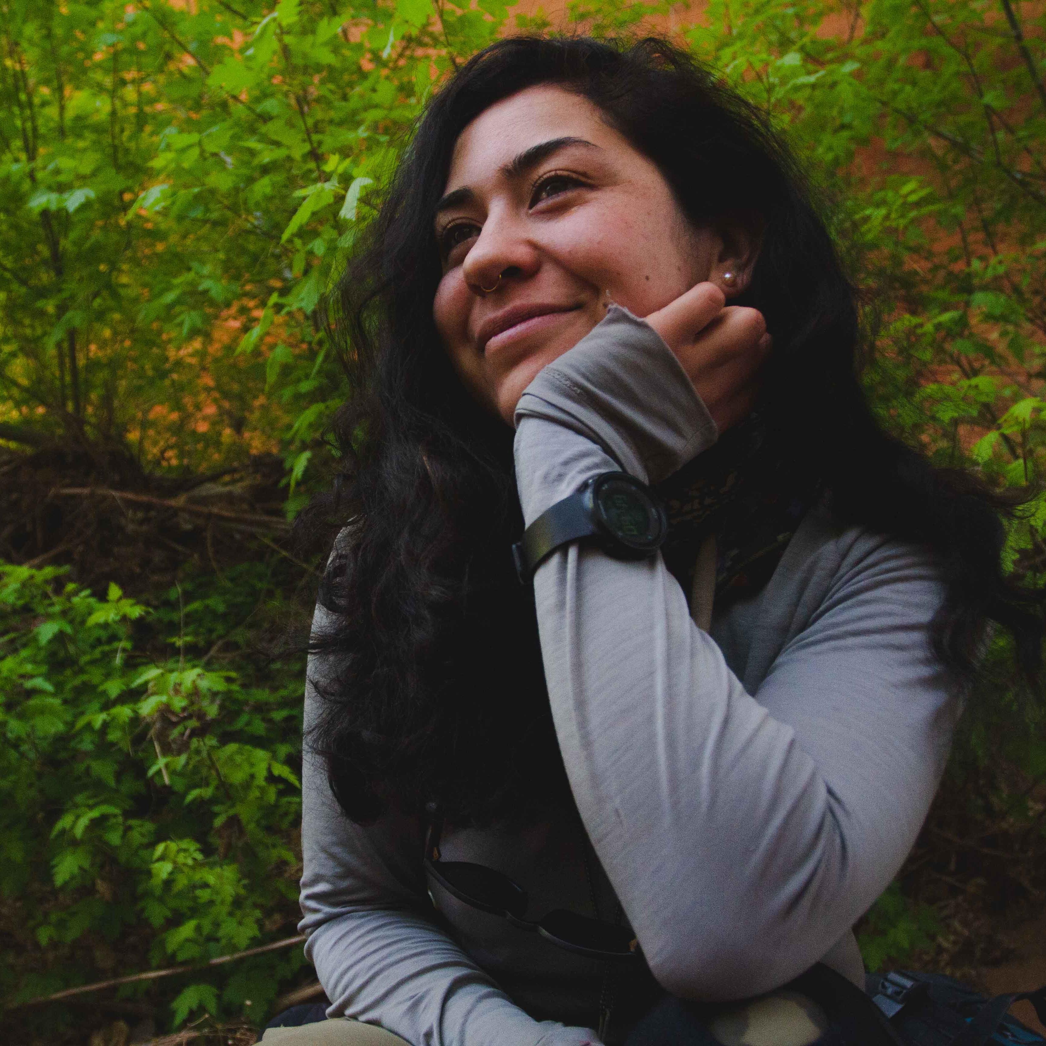 Cristina Edwards
