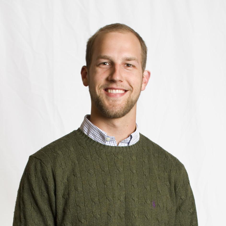 Jared Steinman