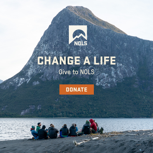 Give to NOLS