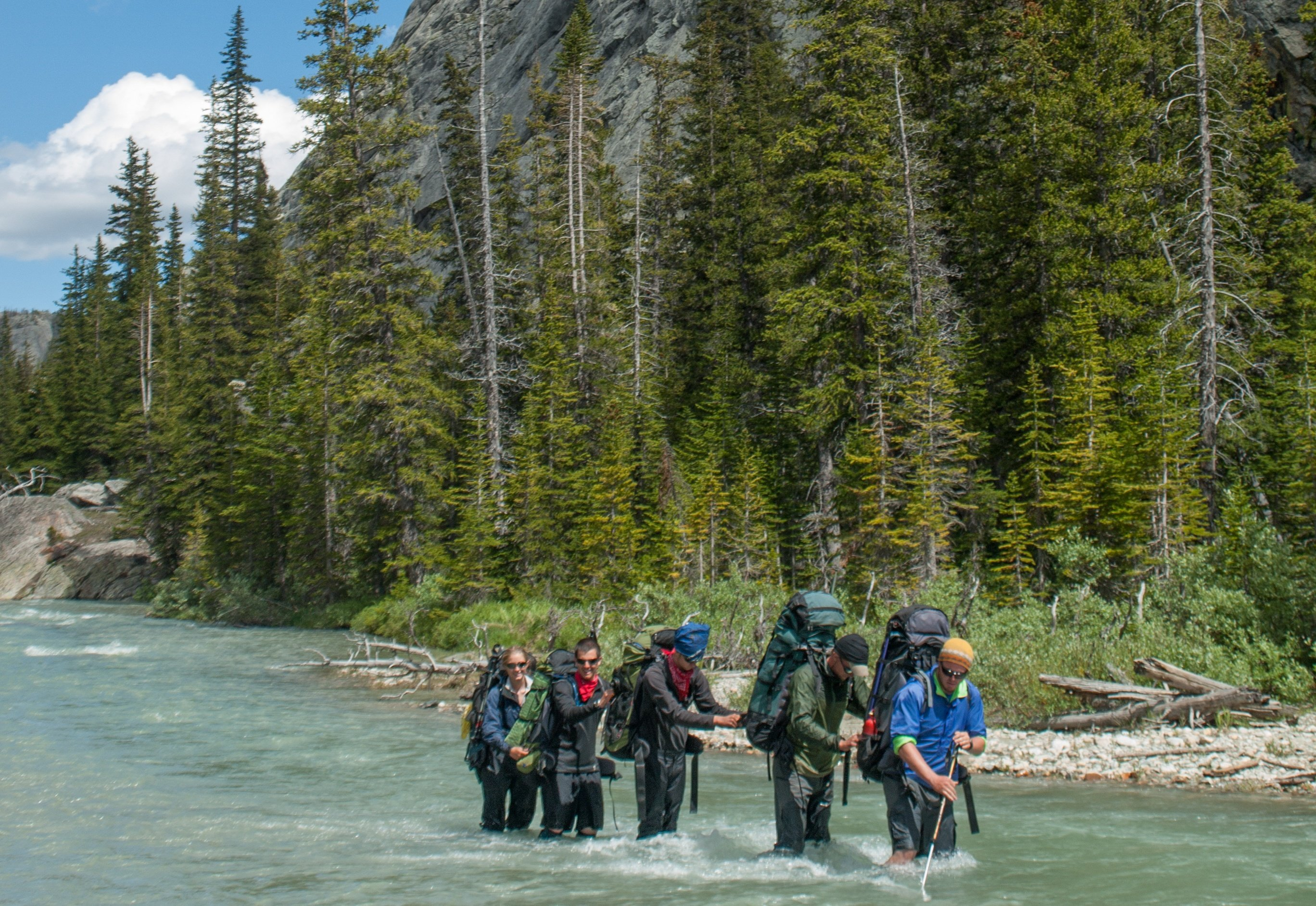 NOLS and the Wilderness Risk Management Conference: 25 Years of Facing Challenges Together