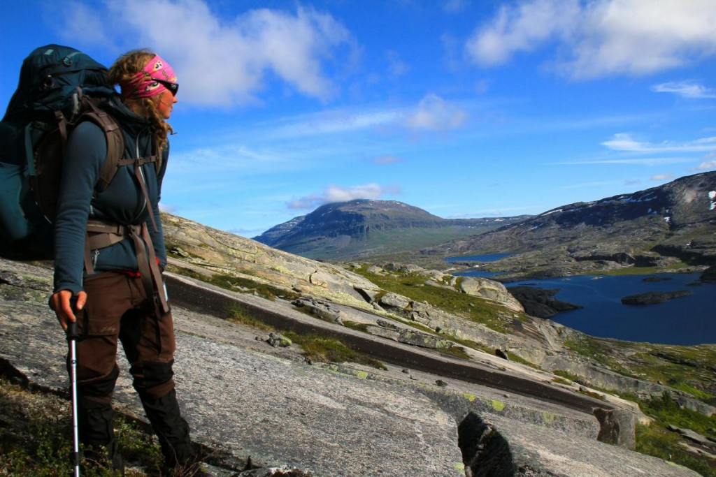 Learning at NOLS Scandinavia