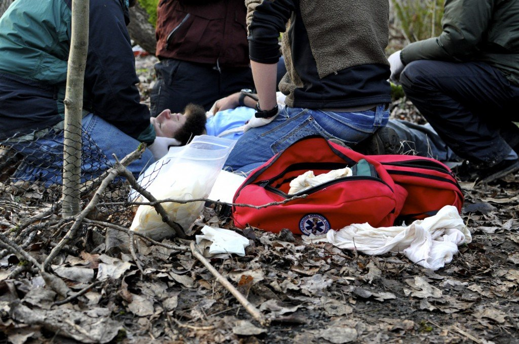 27 Considerations for a Wilderness First Aid Kit